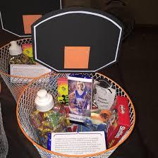 basketball gift basket basketball basket everything is basketball easter