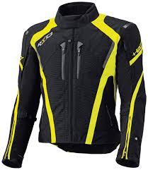 motorcycle touring jacket held imola ii gore tex sports black yellow held touring jacket