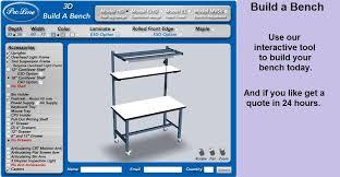 Laboratory Work Benches Workbench Market Buy Factory Direct Ergonomic Workbenches Online