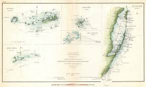 West Coast Of Florida Map by File 1853 U S Coast Survey Map Of Key Biscayne Bay Key West And