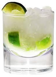 caipirinha cocktail recipes easy cocktails