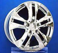 mercedes 17 inch rims mercedes e350 2010 17 x 8 factory oem stock wheel 85128 ebay
