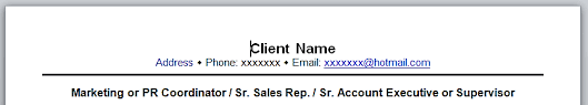 simple u0026 effective us canada resume format getsetresumes com blog