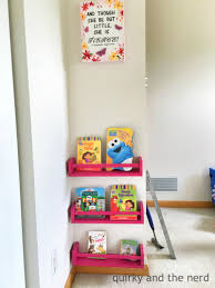 montessori toddler floor bed room quirky and the nerd