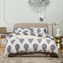 online get cheap white paisley bedding aliexpress com alibaba group