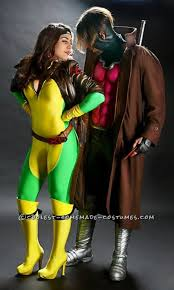 Gambit Halloween Costume Image Http Ideas Coolest Homemade Costumes Files 2012
