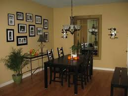 dining room paint color ideas wall painting chandelier vertical