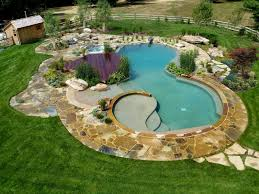 art now and then swimming pool design