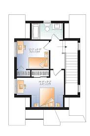 Tudor Floor Plans by House Plan 76458 At Familyhomeplans Com