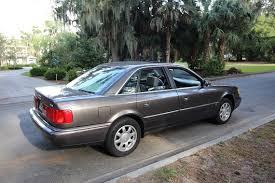 audi a6 1995 1995 audi a6 2 8 german cars for sale