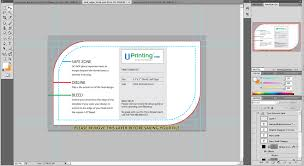 Creating Business Card Ucreative Com A Cool Photoshop Business Card Tutorial For Print
