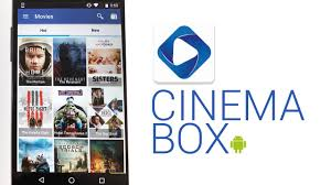 box for android how to install cinema box to android