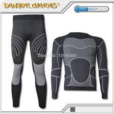 cycling windbreaker men u0027s winter thermal underwear pants snowboarding ski suit of base