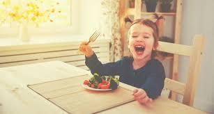 Kids Eating Table 5 Secrets For Teaching Listening Skills At The Dinner Table