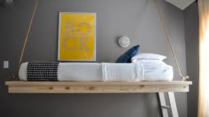 ana white easiest hanging daybed diy projects