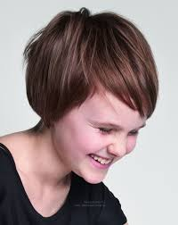 Haircuts For Little Girls Cute Haircuts For Short Hair Cute Short Hairstyles