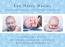 baby thank you cards blue photo baby thank you cards thank you cards for boys
