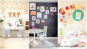 Home Decor Accent 20 Epic Accent Walls For A Splendid Home Decor Homesthetics
