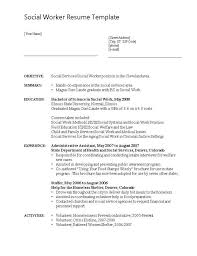 child and youth worker resume examples daycare resume examples