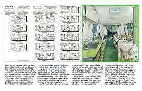 gmc motorhome floor plans u2013 meze blog
