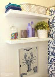 small bathroom shelves ideas awesome what to put on bathroom shelves in minimalist interior