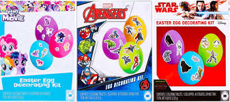 easter egg kits hurry 1 easter egg decorating kits free shipping 6 styles