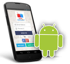 android app android developer android mobile app development company