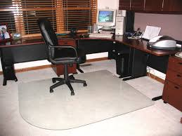 Corner Desk Mat Corner Chair Mats