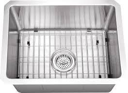Undermount Stainless Steel Sink Www Iptsink Com Hand Made Ur1520sb Ra Radius Undermount