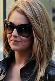 hair for thick hair best 25 thick medium hair ideas on medium lengths