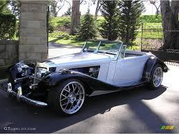 mercedes 500k 1936 black silver mercedes 500k special roadster marlene