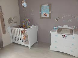chambre de garcon bebe photo déco chambre bébé garçon