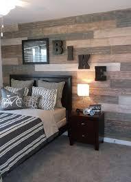 bedroom design ideas for teenage guys bedroom design wood plank walls planks decorating teen boys room