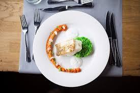 plat d automne cuisine aperçu du plat d automne photo de bateau restaurant le sicambre