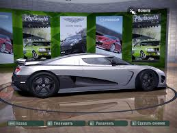 koenigsegg agera need for speed need for speed carbon koenigsegg agera r u002713 nfscars