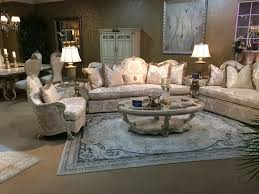 Aico Living Room Sets Aico Michael Amini Oppulente 3pc Living Room Set In Michael Amini