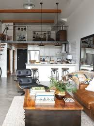 Best  Warm Industrial Ideas On Pinterest Industrial House - Interior designing home pictures