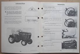 what is the best john deere 214 manual