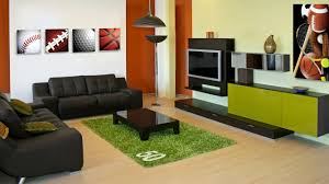 interior design cool sports themed room decor decorating ideas