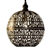 moroccan table lamp table decoration ideas