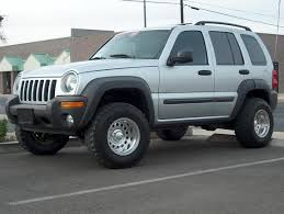 jeep liberty lifted kekai922 2003 jeep liberty specs photos modification info at