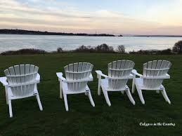 Adirondack Chairs Asheville Nc by Newport Rhode Island With Boys In The Off Season Calypso In