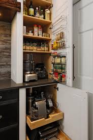 kitchen small appliance storage solutions cheap kitchen storage