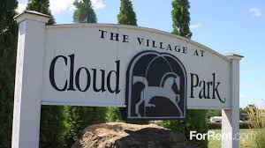 village at cloud park apartments for rent in huber heights oh