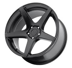 Black Rims For Mustang 20