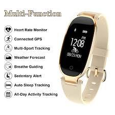 iphone sleep monitor bracelet images Wishesbd fitness tracker for women heart rate monitors step jpg