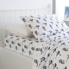 Hockey Bedding Set Home Decor Wonderful Flannel Sheets Nate Nat 3