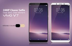 Vivo V7 Vivo V7 32gb Smart Phone Mydeal Lk Best Deals In Sri Lanka