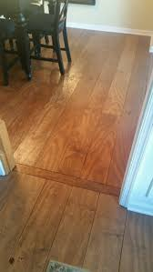 Dark Wide Plank Laminate Flooring Remodelaholic Diy Plywood Flooring Pros And Cons Tips