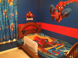 spiderman bedroom decor bold idea spiderman bedroom decor room in a box chezbenedicte